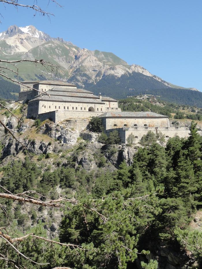 Journées du patrimoine 2019 - Visite nocturne : aux lanternes du fort Victor-Emmanuel