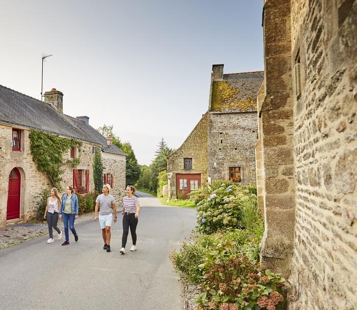 Journées du patrimoine 2020 - Visite guidée de Lantiern