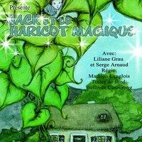 Menton - Théâtre jeune public : Jack et le haricot magique
