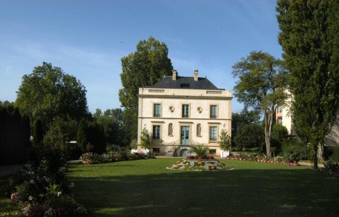 Journées du patrimoine 2019 - Visite libre des expositions «Jolies Ornaises, dentelles jumelles d'Alençon et d'Argentan» et «Fibre Artistique»