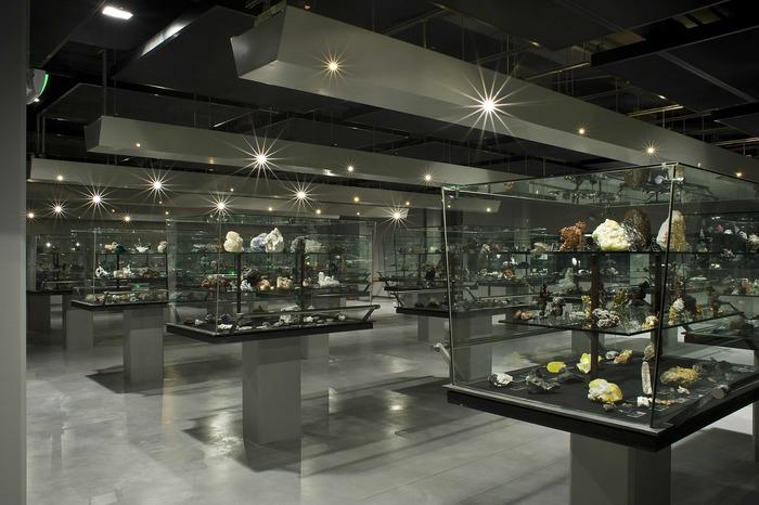 Journées du patrimoine 2020 - Visite libre de l'exposition temporaire sur le tableau de Mendeleiev