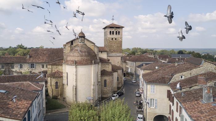 Journées du patrimoine 2020 - Découverte de l'abbaye