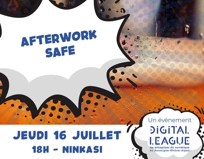 « Safe » Afterwork