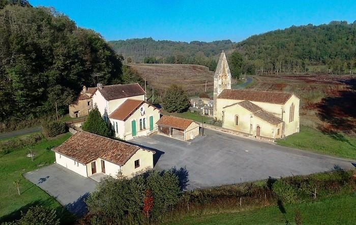 Journées du patrimoine 2020 - Portes ouvertes de l'église