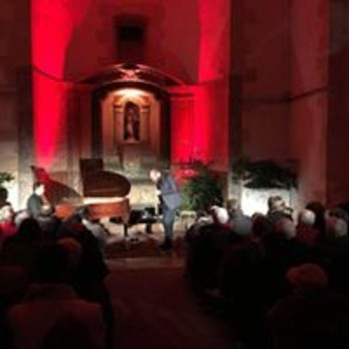 Journées du patrimoine 2019 - Concert dans la chapelle du Château