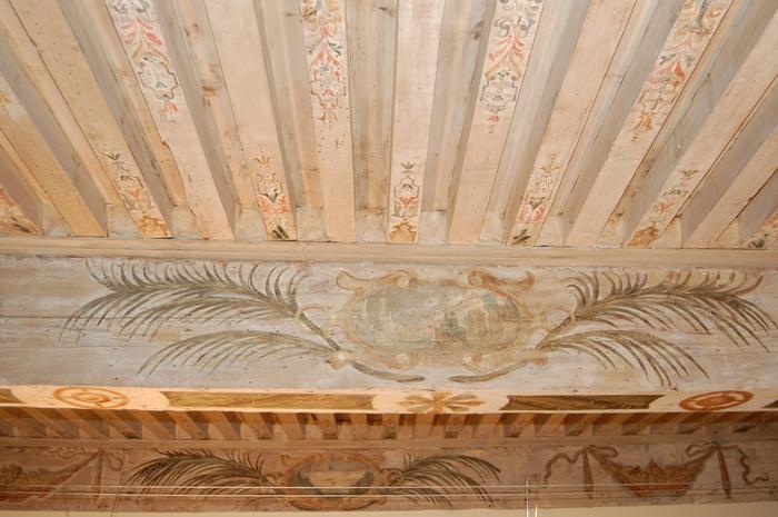Journées du patrimoine 2020 - Visite guidée de l'immeuble remarquable du 10 rue Chenoise