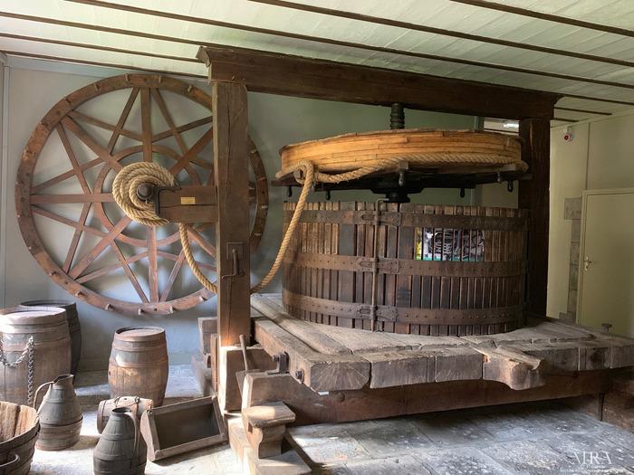Journées du patrimoine 2019 - Les vins d'Auvergne, une valeur montante