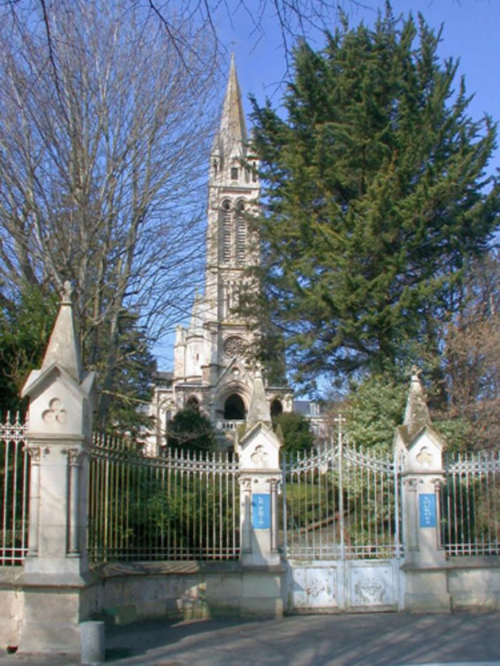 Journées du patrimoine 2019 - Visite libre du Petit Lourdes