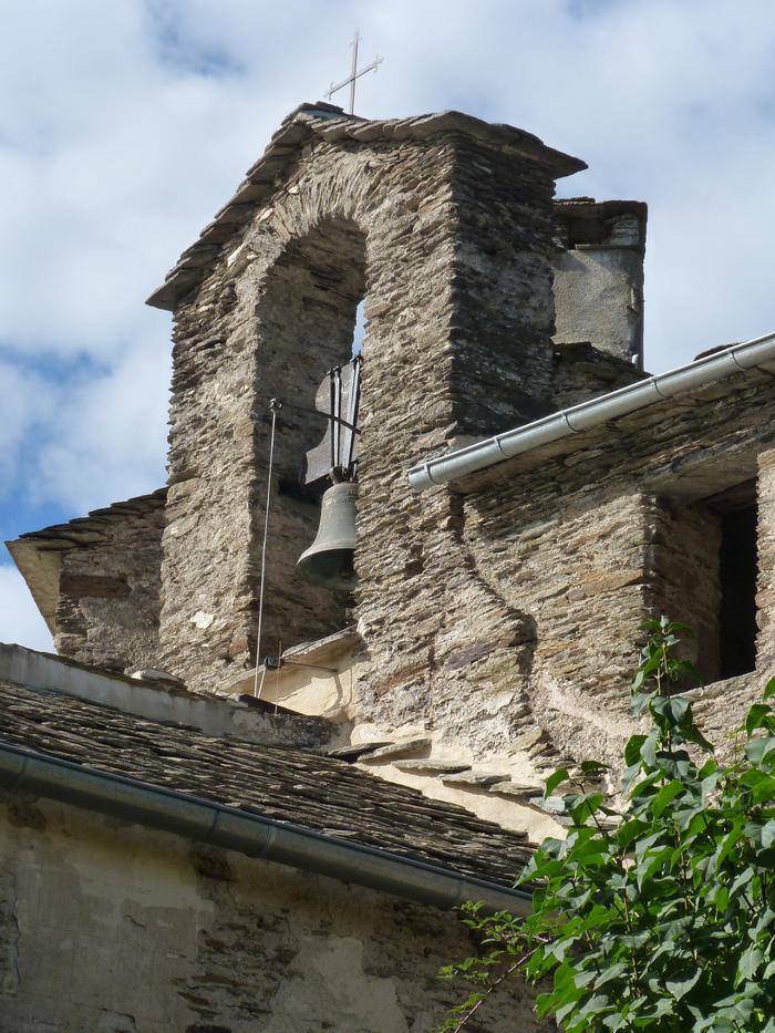 Journées du patrimoine 2020 - Visite guidée autour de l'église et de la cure