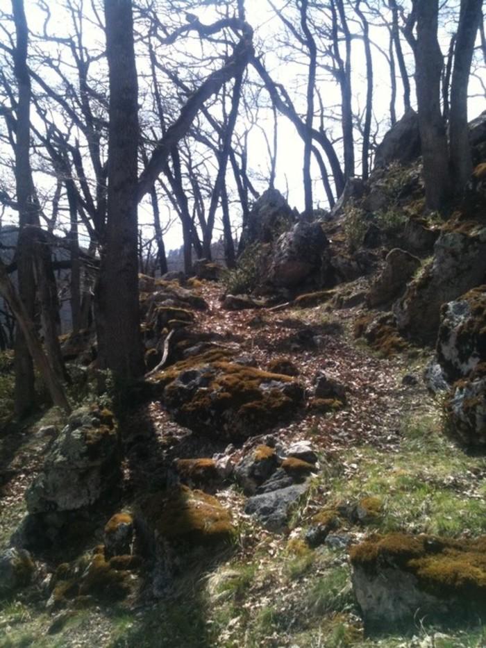Journées du patrimoine 2019 - Randonnée sur la crête entre Louron et Bareilles sur les traces de l'âge du Bronze