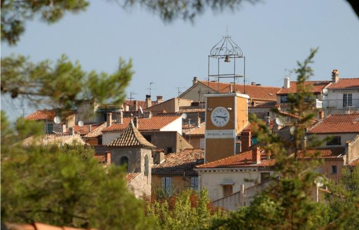 Journées du patrimoine 2020 - Balade commentée du village de Puget sur Argens