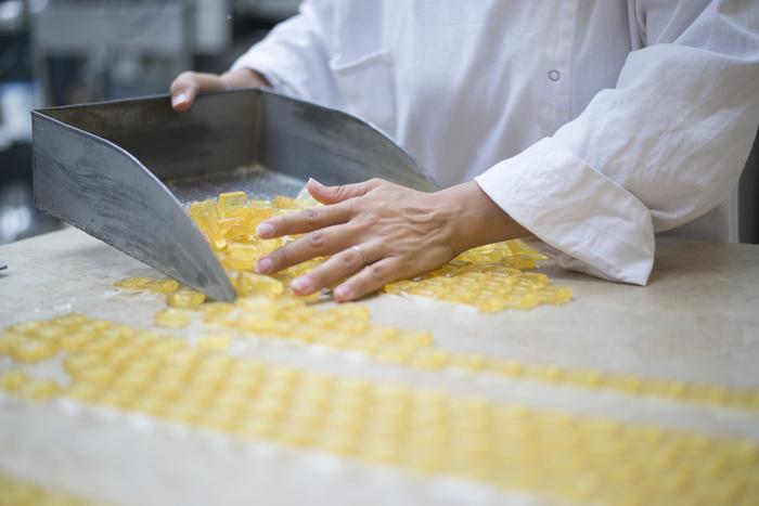 Journées du patrimoine 2019 - La bergamote, histoire d'un bonbon en Lorraine