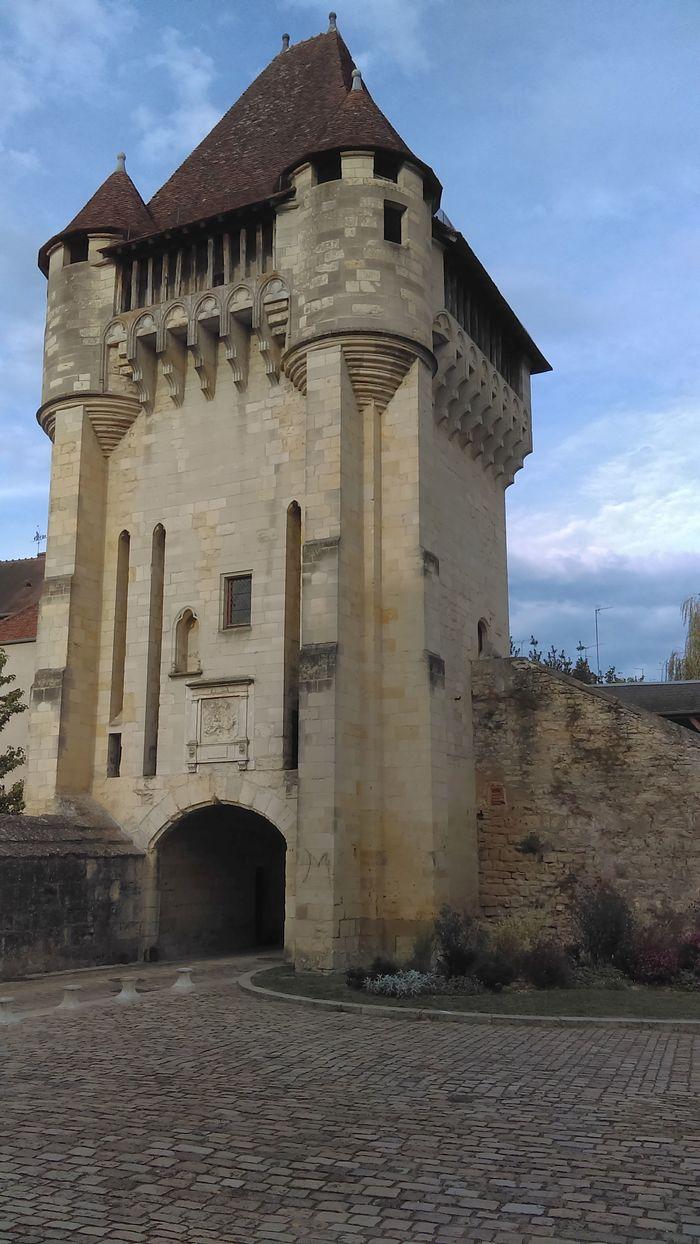 Journées du patrimoine 2020 - Visite du Musée de la Porte du Croux