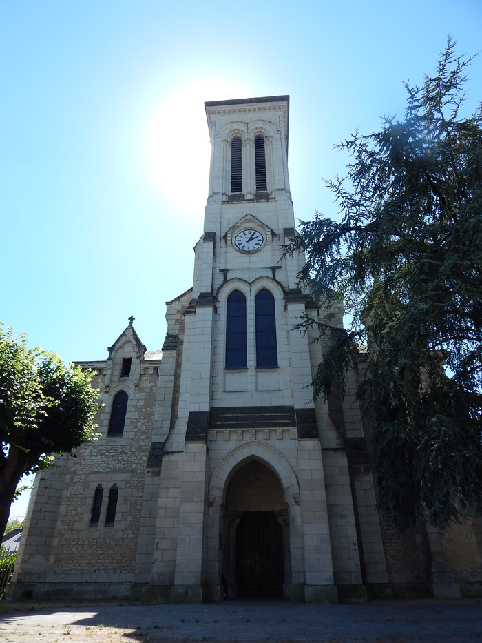 Journées du patrimoine 2019 - Découverte de l'église et de sa cloche