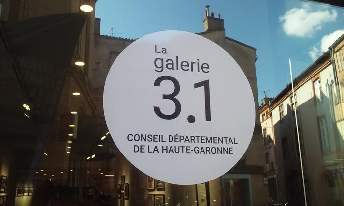 Journées Européennes du Patrimoine à La Galerie 3.1