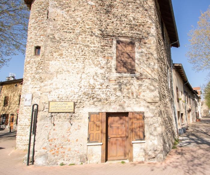 Journées du patrimoine 2020 - Visite commentée des expositions de la Tour Carrée