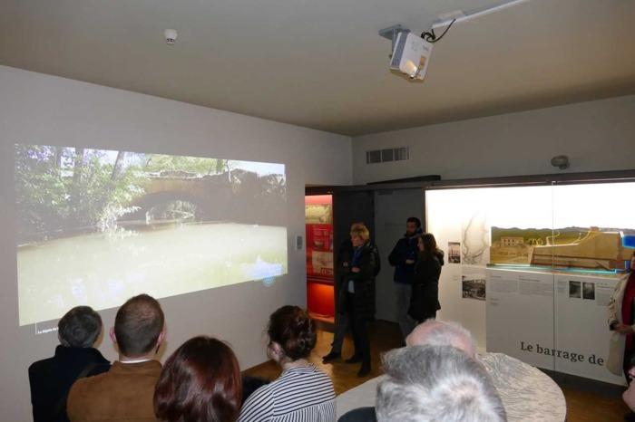 Nuit des musées 2019 -Visite libre du Musée et Jardins du canal du Midi