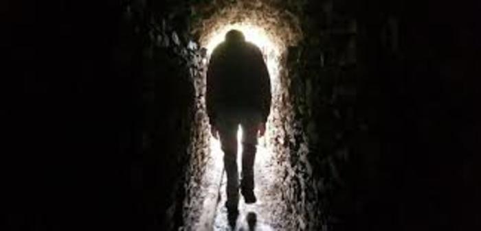Journées du patrimoine 2020 - Visite guidée insolite du souterrain médiéval de l'Abbaye Saint-Vigor de Cerisy-La-Forêt