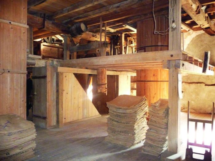 Journées du patrimoine 2020 - Visite du Moulin de Xamontarupt