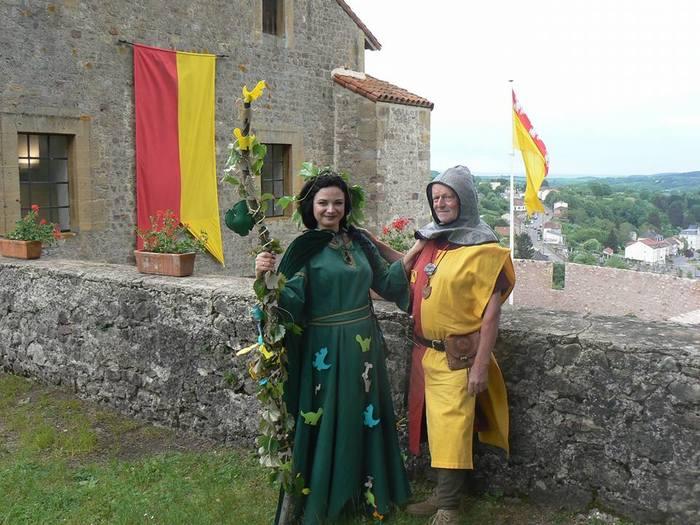 Journées du patrimoine 2019 - Visites guidées commentées