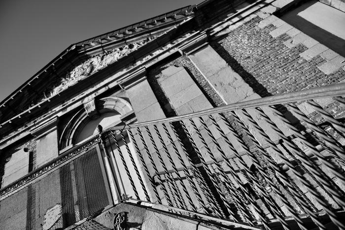 Journées du patrimoine 2019 - L'Abbaye d'Hautmont autrement