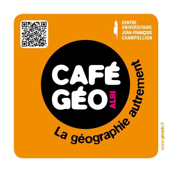 Café Géo : une belle ouverture au monde