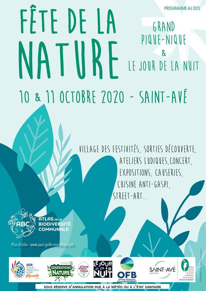 Initiation à la langue bretonne à travers la nature - Tañva d'ar brezhoneg dre c'herioù an natur