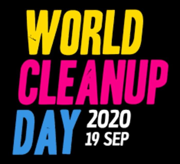 Journées du patrimoine 2020 - Annulé | Départ de World Clean Up Day