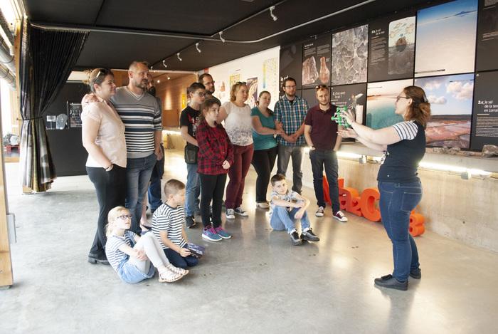 Journées du patrimoine 2019 - Le sel lorrain : tout un art à explorer