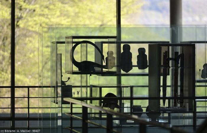 Journées du patrimoine 2020 - Rencontrez les élites aristocratiques de Bibracte au musée