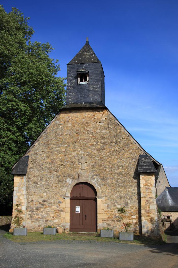 Journées du patrimoine 2020 - Eglise Saint-Germain