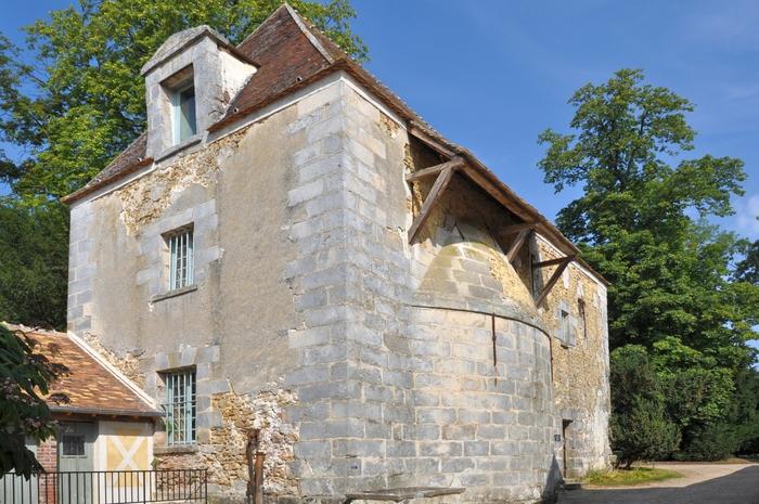 Journées du patrimoine 2019 - Visite exceptionnelle du château d'eau du XVIIe siècle