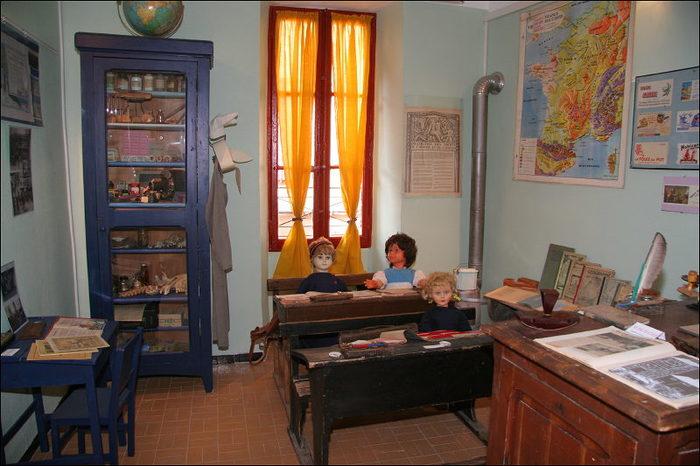 Journées du patrimoine 2019 - Musée Gardanne Autrefois