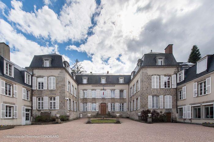 Journées du patrimoine 2020 - Visite guidée de l'hôtel