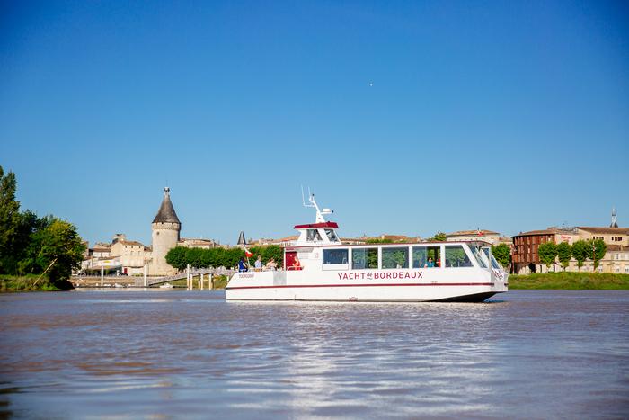 Journées du patrimoine 2020 - Croisières commentées sur la Dordogne