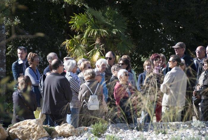 Journées du patrimoine 2020 - Déconstruire la ville - « Quimper, il n'y a que des pavés » : Les Jardins de La Retraite et de La Paix