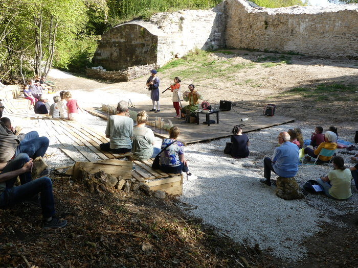 Journées du patrimoine 2020 - Découverte de la Place Forte de Pompey