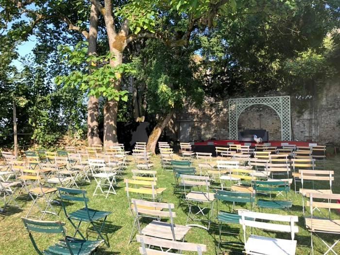 Journées du patrimoine 2020 - Visite libre des jardins suspendus