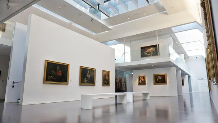 Journées du patrimoine 2020 - Visite postée des collections