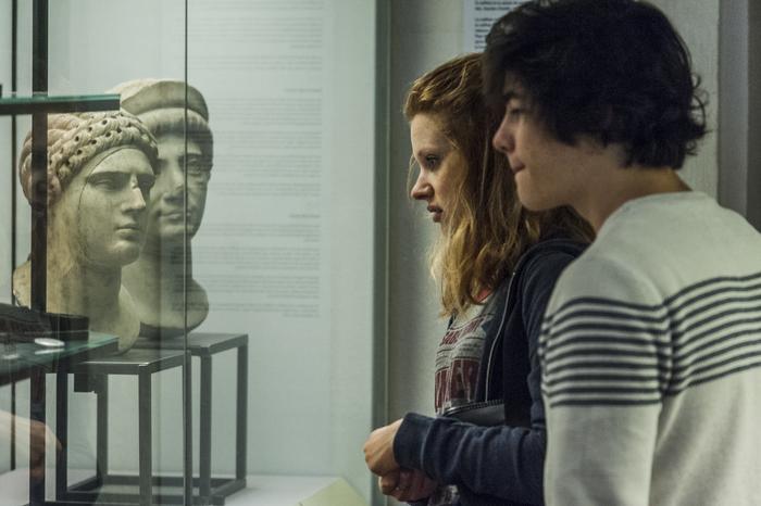 Journées du patrimoine 2019 - Visite libre du Musée Archéologique