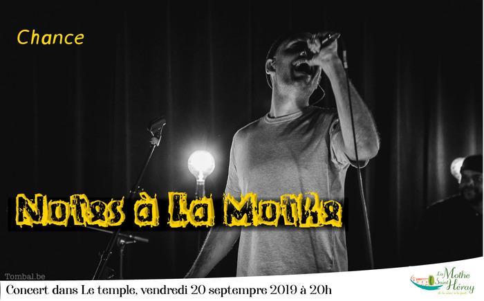 Journées du patrimoine 2019 - Concert :