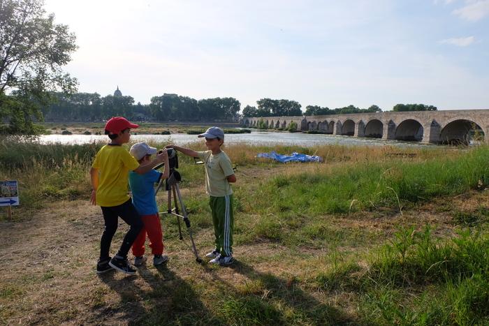 Journées du patrimoine 2020 - Les secrets des rives de Beaugency
