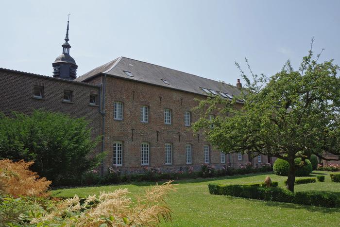 Journées du patrimoine 2020 - Découvrez l'Ancien monastère du Carmel – Maison du Patrimoine