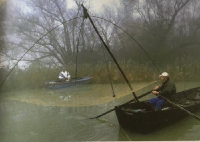 Journées du patrimoine 2020 - Découverte de la pêche aux engins