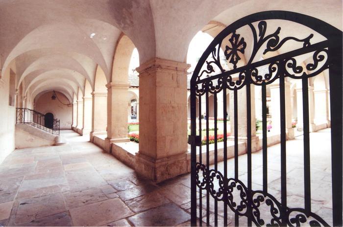 Journées du patrimoine 2020 - Visite guidée de la cité médiévale de Crémieu