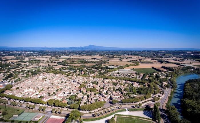 Journées du patrimoine 2020 - Visite guidée du village provençal de Caderousse