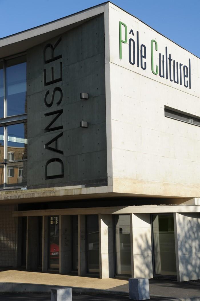 Journées du patrimoine 2019 - Présentation du Pôle Danse des Ardennes