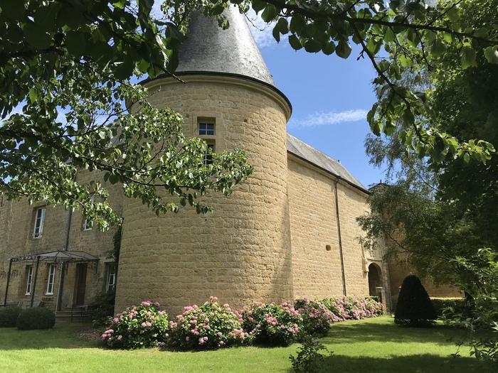 Journées du patrimoine 2020 - Visite guidée du château de Clavy