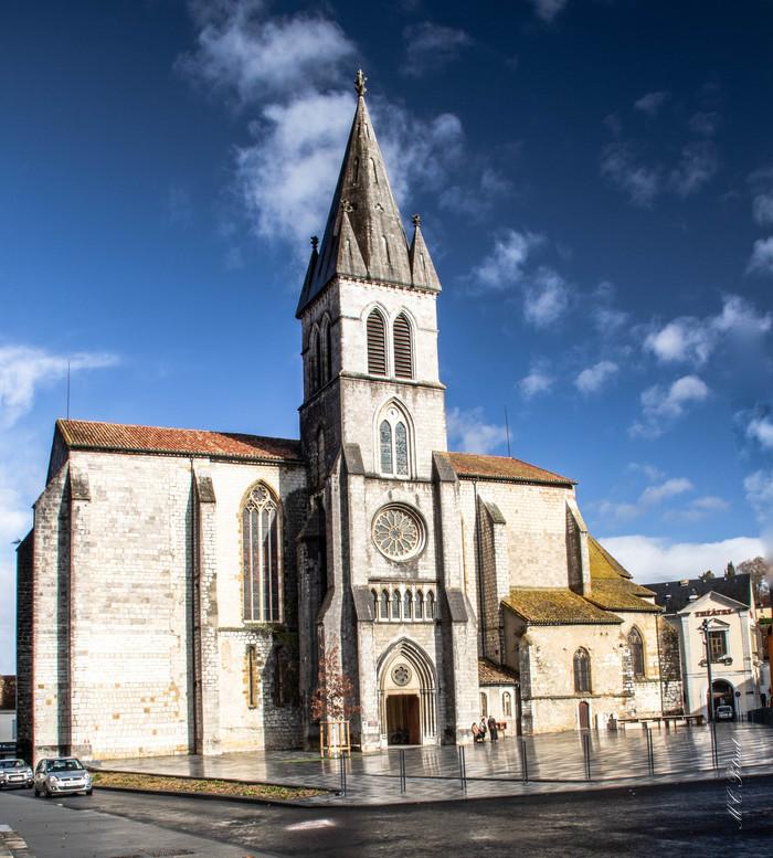 Journées du patrimoine 2020 - Annulé | À la découverte de l'orgue de l'église