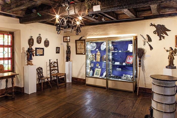 Journées du patrimoine 2020 - Découverte du Musée du patrimoine et du judaïsme Alsacien